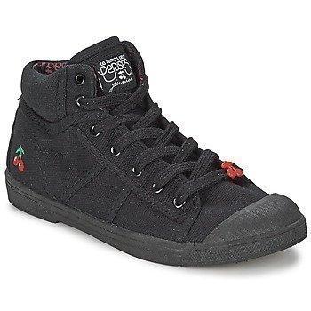 Le Temps des Cerises JUNIOR BASIC 03 korkeavartiset kengät