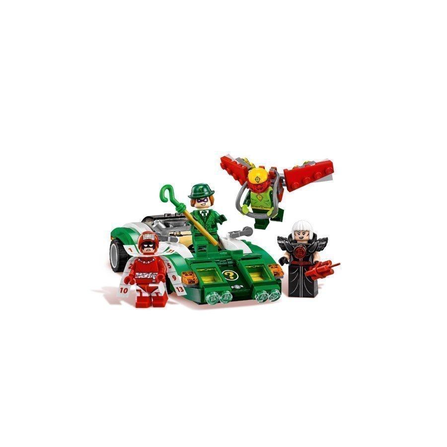 Lego Batman Movie Arvuuttajan Arvoitusauto 70903