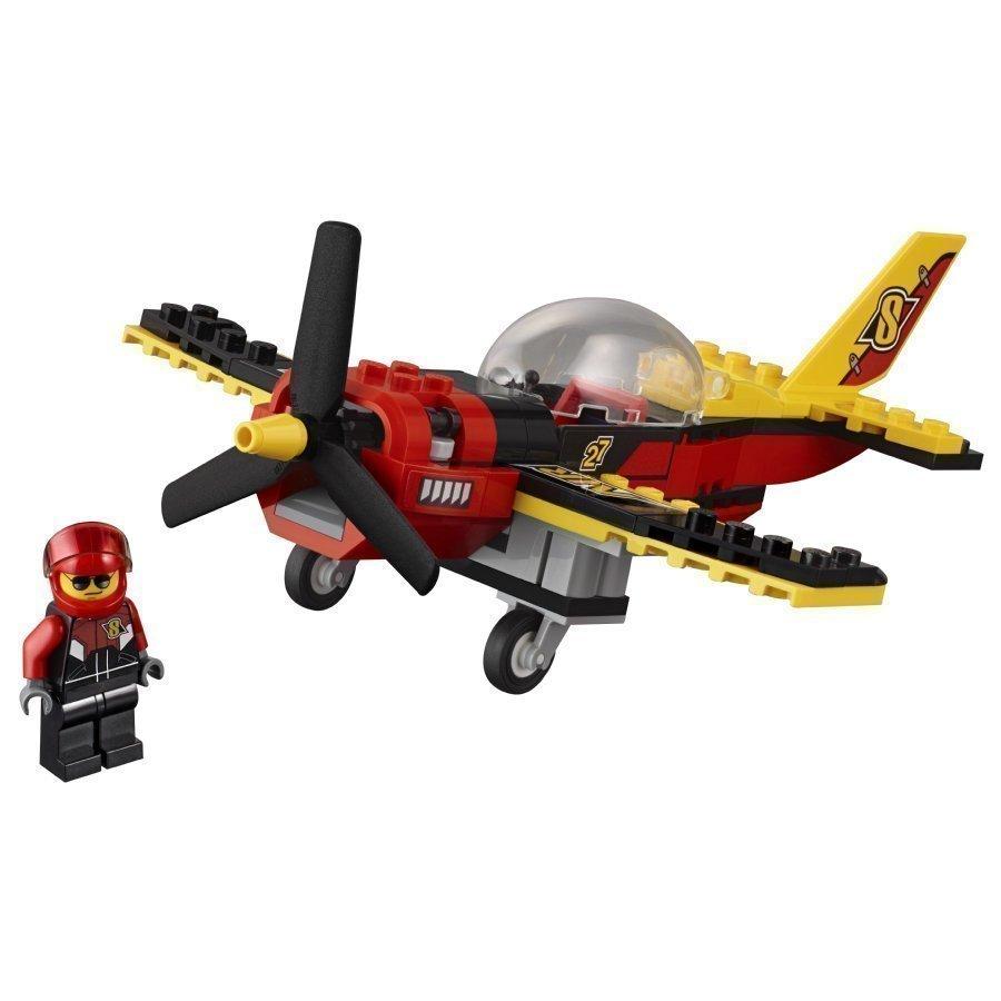 Lego City Kilpalentokone 60144