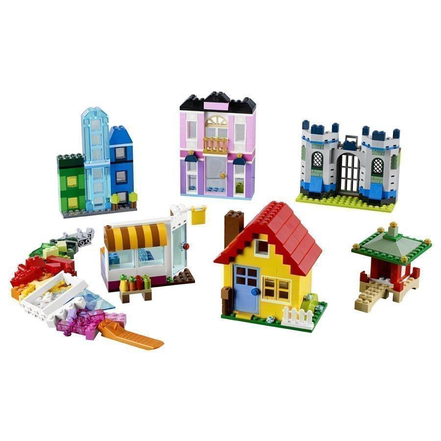 Lego Classic Luovan Rakentajan Laatikko 10703