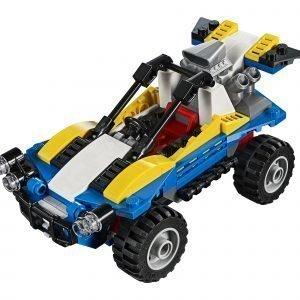 Lego Creator 31087 Rantakirppu