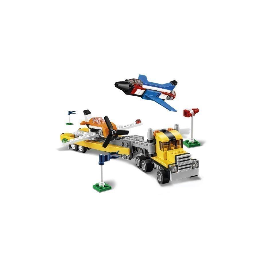 Lego Creator Lentonäytöksen Mestarit 31060