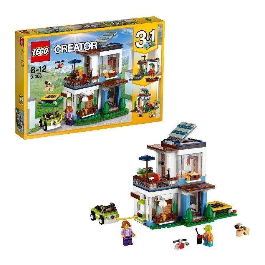 Lego Creator Moderni Koti 31068