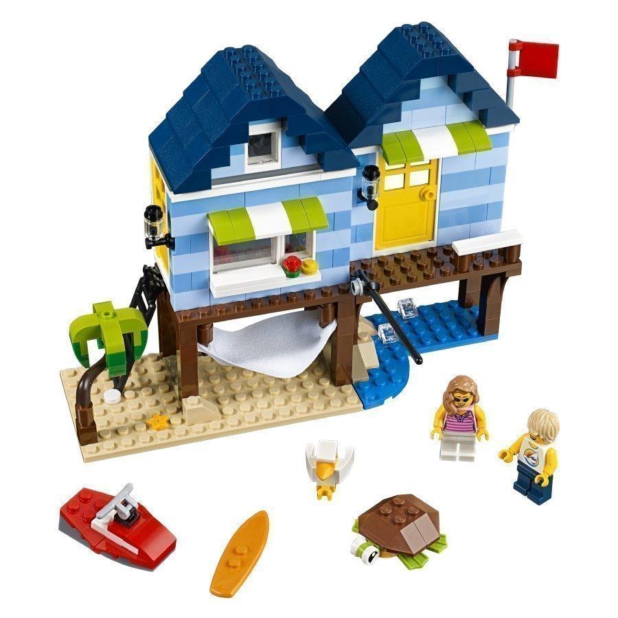 Lego Creator Rantaloma 31063