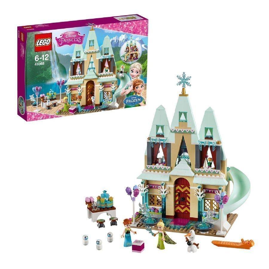 Lego Disney Princess Arendelin Linnanjuhlat 41068