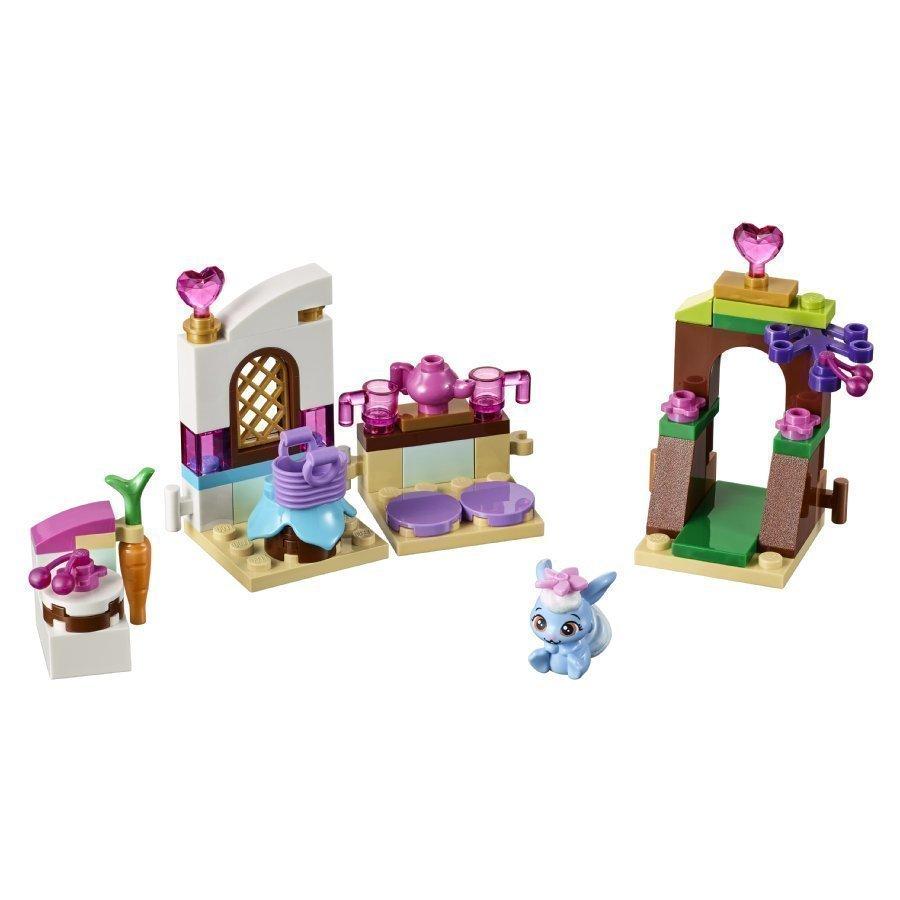 Lego Disney Princess Berryn Keittiö 41143