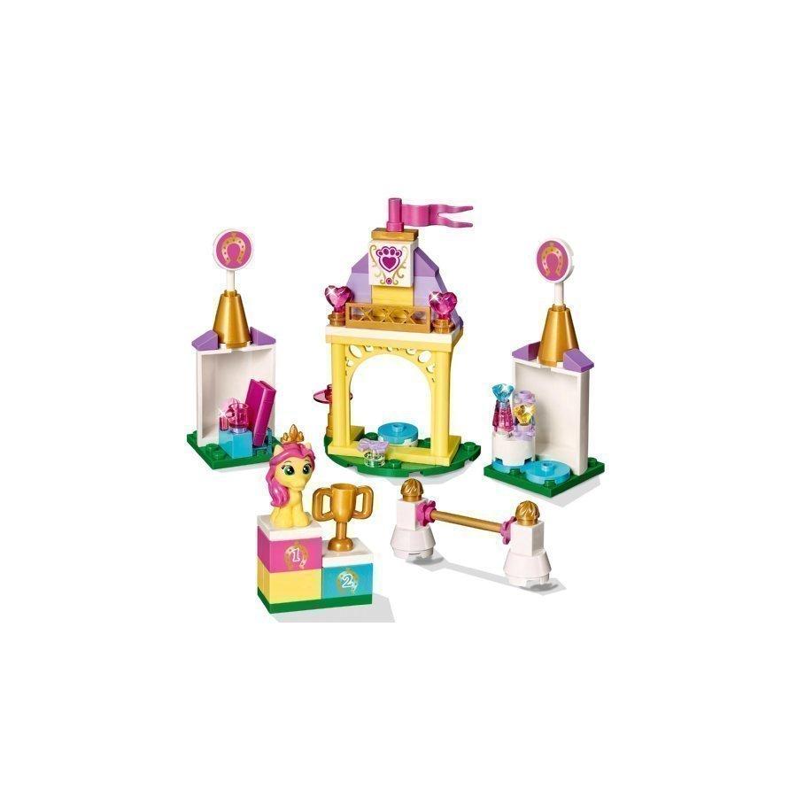 Lego Disney Princess Petit'n Kuninkaallinen Talli 41144