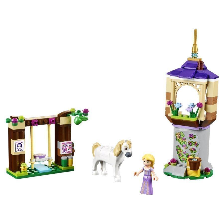 Lego Disney Princess Tähkäpään Kaikkein Paras Päivä 41065