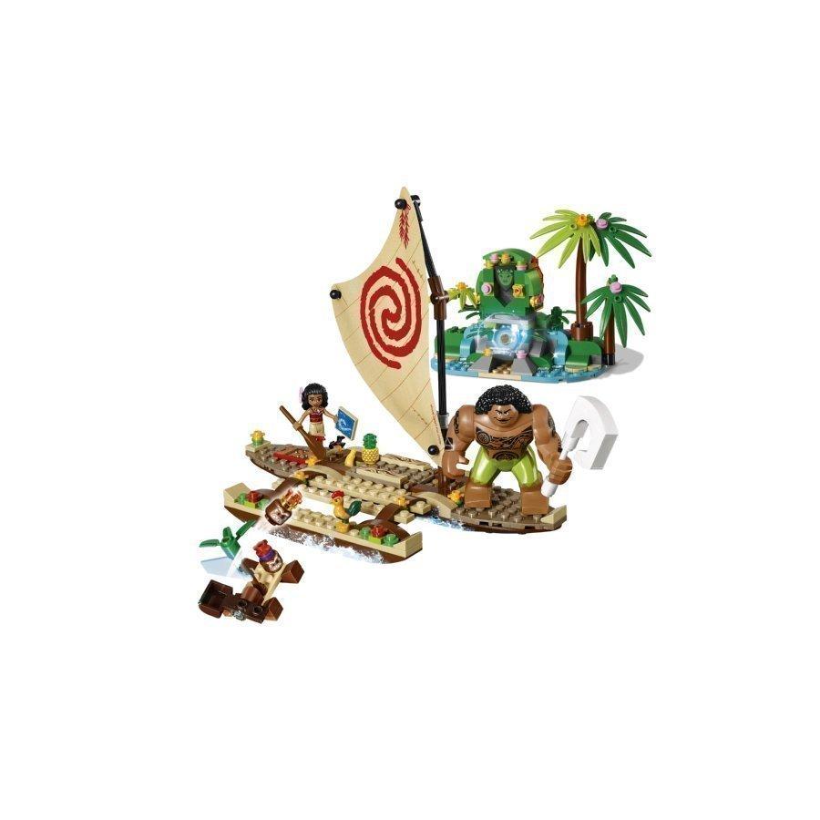 Lego Disney Princess Vaianan Merimatka 41150