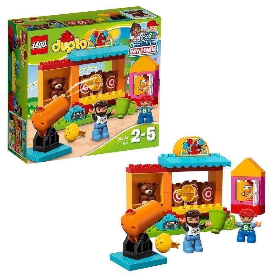 Lego Duplo Ampumarata 10839
