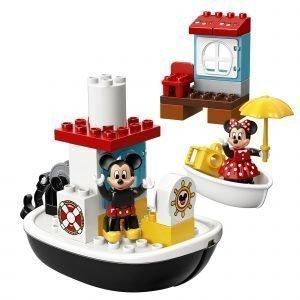 Lego Duplo Disney 10881 Mikin Vene