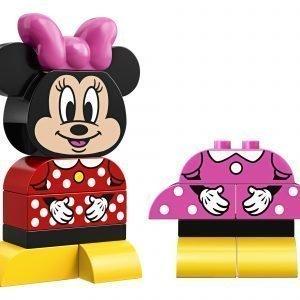 Lego Duplo Disney Tm 10897 Ensimmäinen Minni Rakennelmani