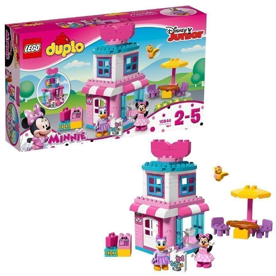 Lego Duplo Luovuuden Laatikko 10817