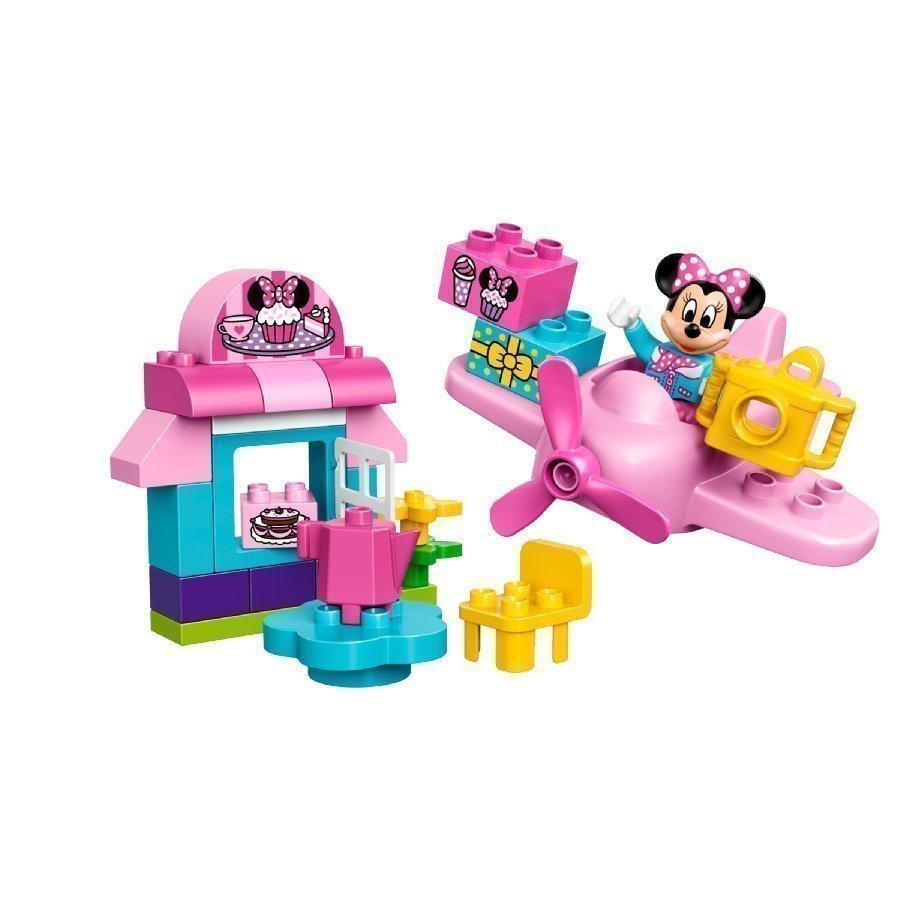 Lego Duplo Minnin Kahvila 10830