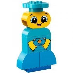 Lego Duplo My First 10861 Ensimmäiset Tunteeni