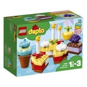 Lego Duplo My First 10862 Ensimmäiset Juhlani