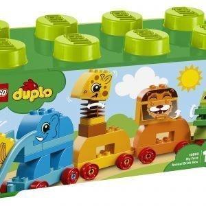 Lego Duplo My First 10863 Ensimmäiset Eläimeni Palikkarasia