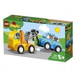 Lego Duplo My First 10883 Ensimmäinen Hinausautoni