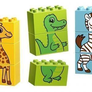 Lego Duplo My First 10885 Ensimmäinen Hauska Palapelini