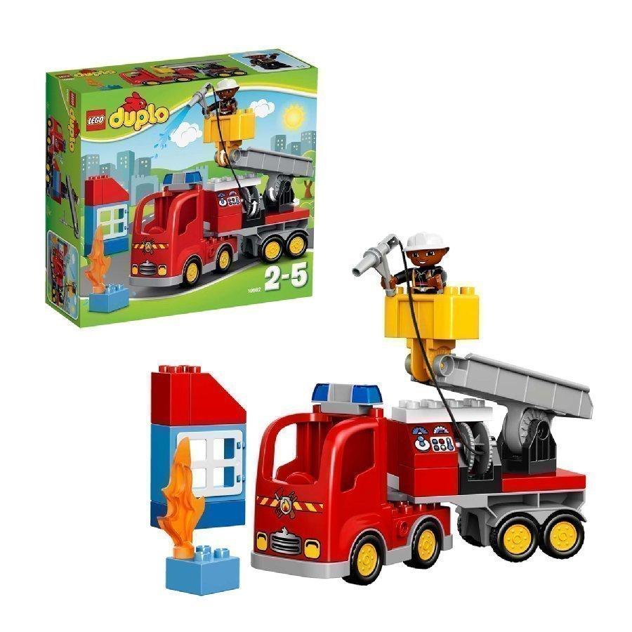 Lego Duplo Paloauto 10592