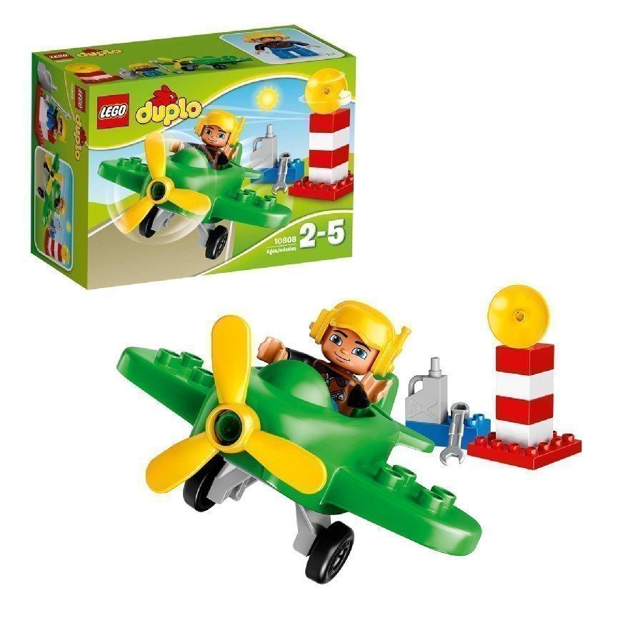 Lego Duplo Pieni Lentokone 10808