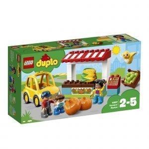 Lego Duplo Town 10867 Kesätori