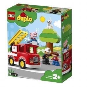 Lego Duplo Town 10901 Paloauto