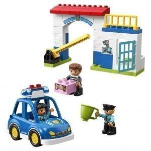 Lego Duplo Town 10902 Poliisiasema