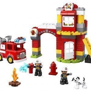 Lego Duplo Town 10903 Paloasema