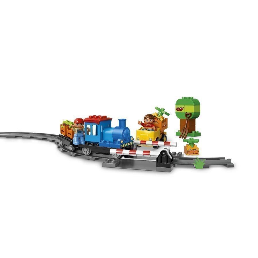 Lego Duplo Työnnettävä Juna 10810