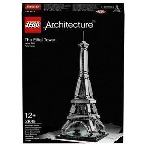 Lego Eiffel Torni