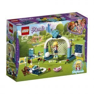 Lego Friends 41330 Stephanien Jalkapallotreenit