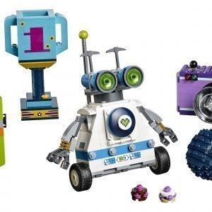 Lego Friends 41346 Ystävyyslaatikko