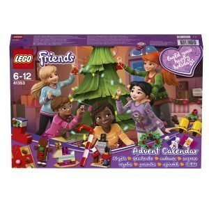Lego Friends 41353 Lego Friends Joulukalenteri