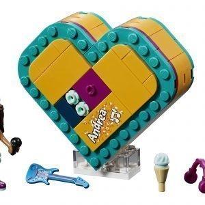 Lego Friends 41354 Andrean Sydänlaatikko