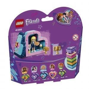 Lego Friends 41356 Stephanien Sydänlaatikko