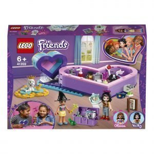 Lego Friends 41359 Sydänlaatikoiden Ystäväpakkaus
