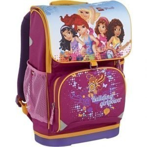 Lego Friends All Girls Reppu