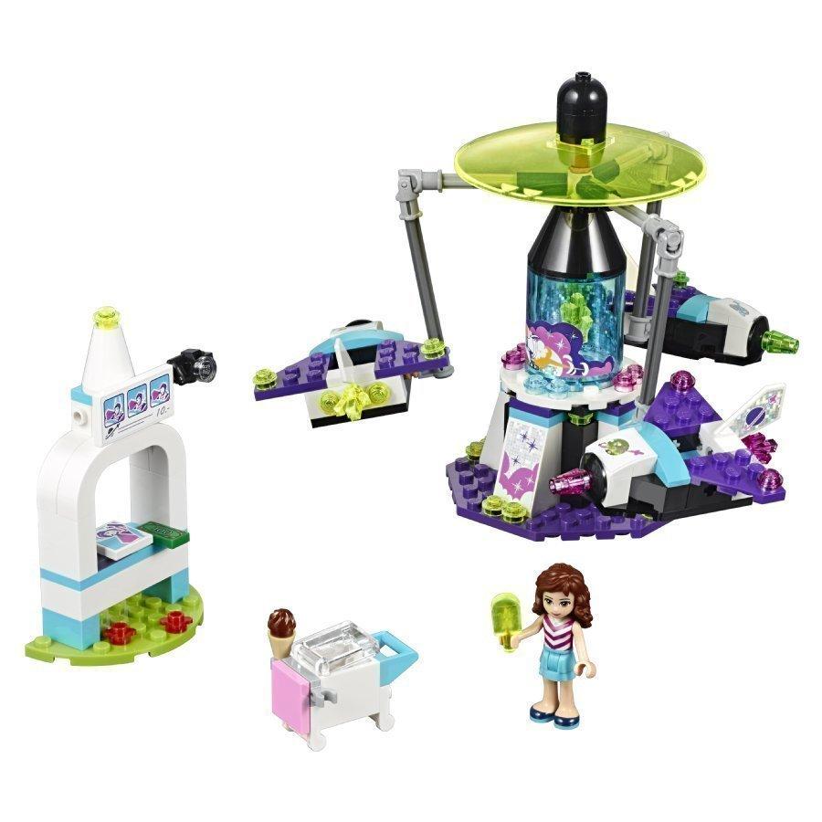 Lego Friends Huvipuiston Avaruuslaite 41128