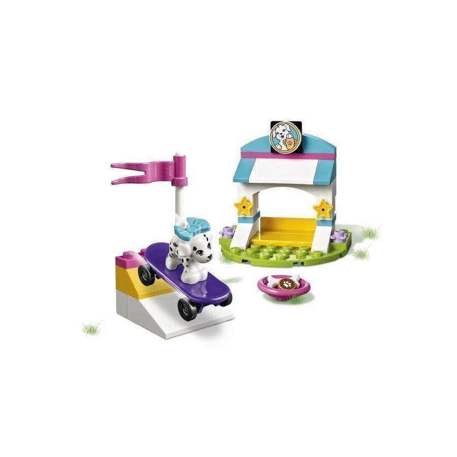 Lego Friends Koirien Herkut Ja Temput 41304