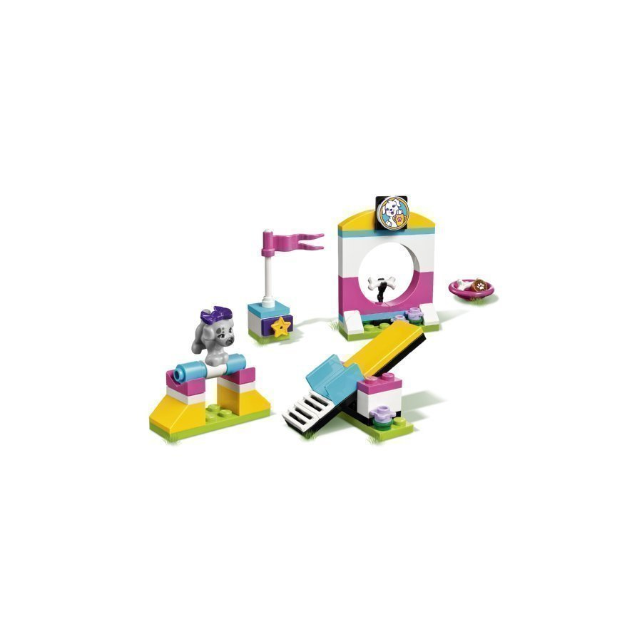 Lego Friends Koirien Leikkipaikka 41303