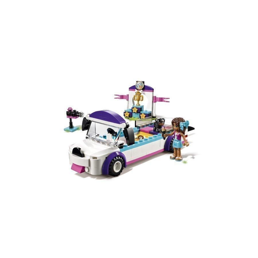Lego Friends Pentuparaati 41301