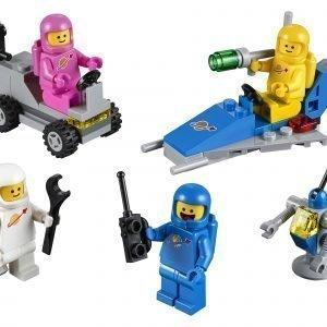 Lego Movie 70841 Bennyn Avaruusryhmä