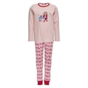 Lego Nevada 713 Tyttöjen Pyjama