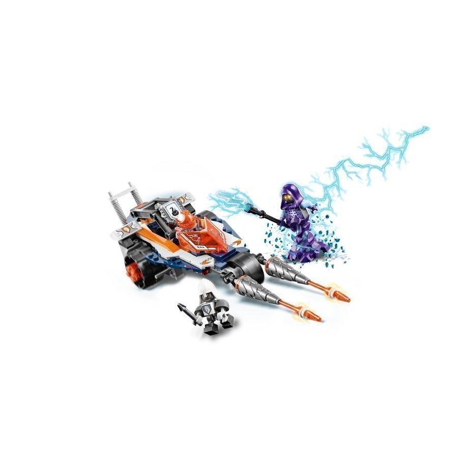 Lego Nexo Knights Lancen Tuplaturnajaistaistelija 70348