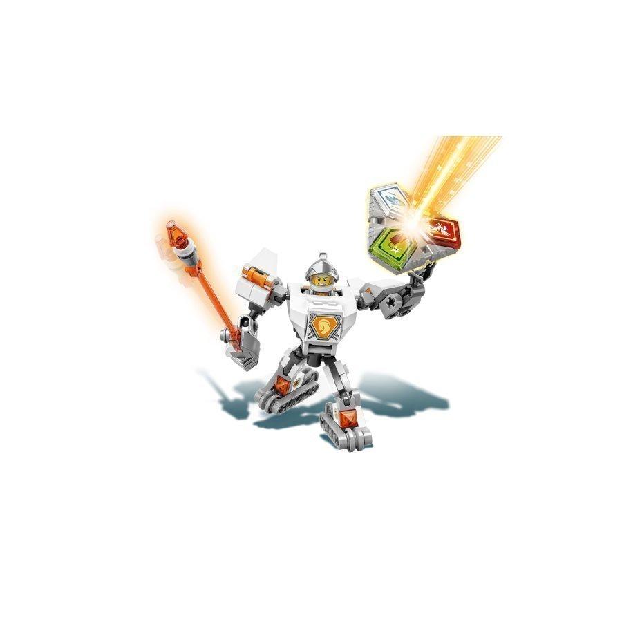 Lego Nexo Knights Taistelupukuinen Lance 70366