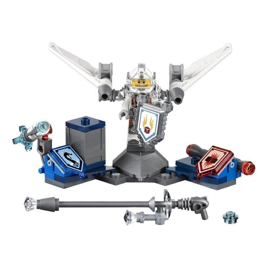 Lego Nexo Knights Ultimate Lance 70337