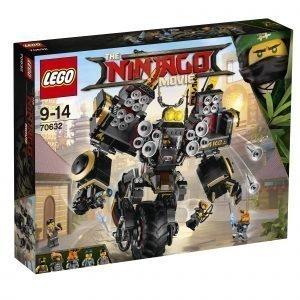 Lego Ninjago 70632 Järistysrobotti