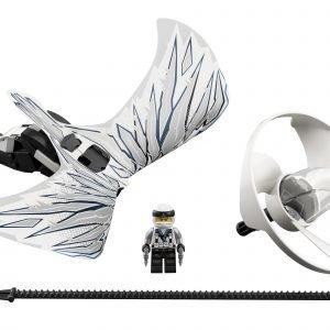 Lego Ninjago 70648 Zane – Lohikäärmemestari