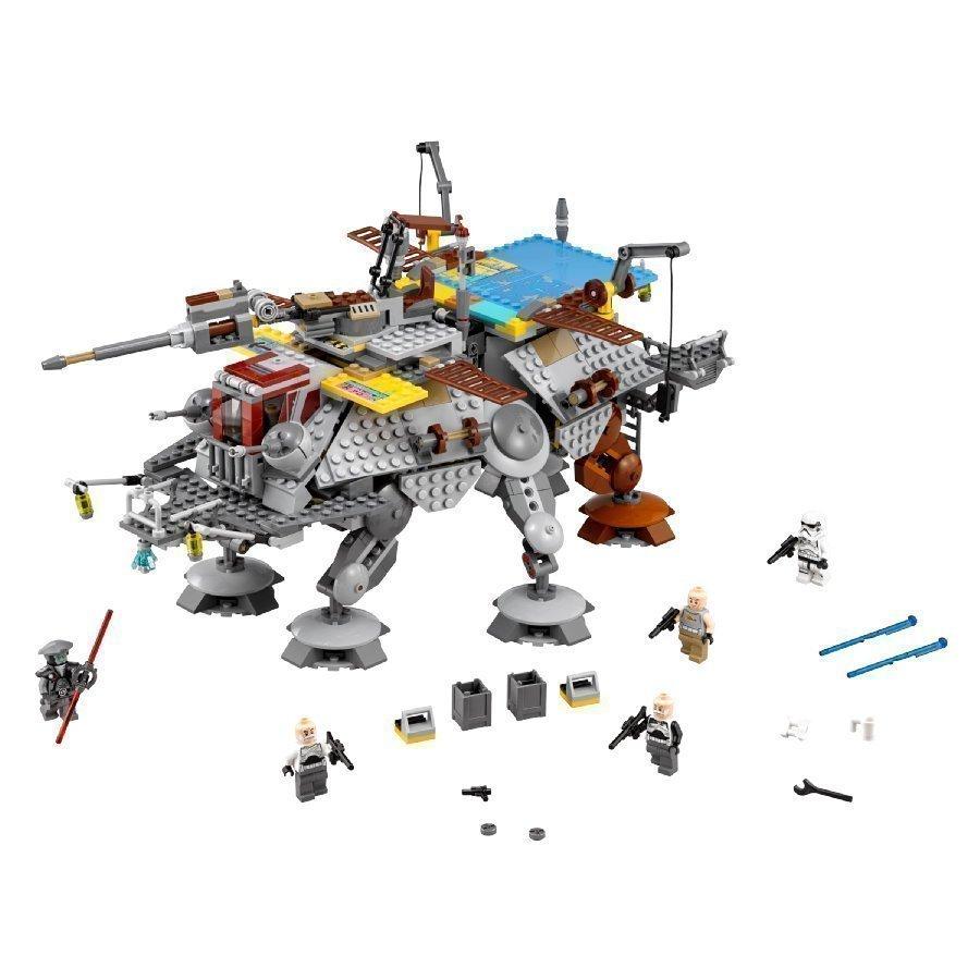 Lego Star Wars Kapteeni Rexin At Te 75157